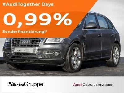 gebraucht Audi SQ5 SQ5 3.0 TDI tiptronic competition quattro