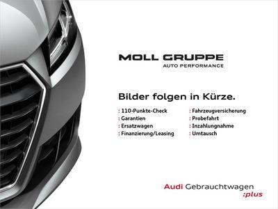 gebraucht Audi A4 Avant 45 TFSI Sport s-tronic NAVI VIRTUAL AHK