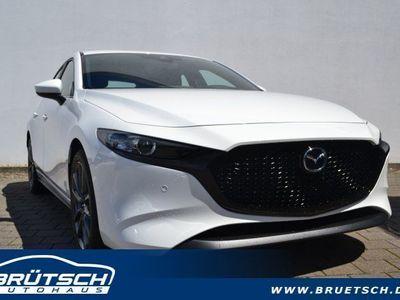 gebraucht Mazda 3 SKYACTIV-G 2.0 Hybrid 6GS Selection