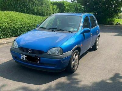 gebraucht Opel Corsa 16V