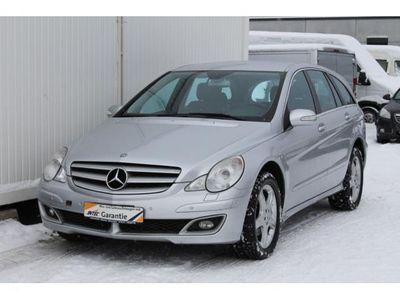 gebraucht Mercedes R320 CDI 4Matic 7G-TRONIC DPF 6-Sitze / Vollaus