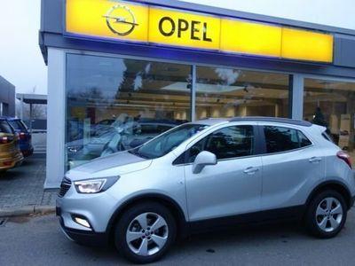 gebraucht Opel Mokka X Innovation Start/Stop,KLIMA,NAVI, KAMERA