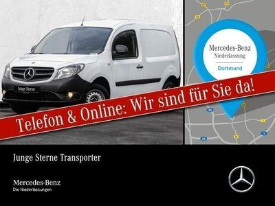 gebraucht Mercedes Citan 111 CDI Kasten Lang
