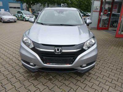 gebraucht Honda HR-V 1.5 i-VTEC Elegance + Navi