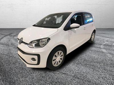 gebraucht VW up! White Style 1.0 MPI 5G 2020 1.0...