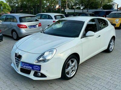 gebraucht Alfa Romeo Giulietta Turismo*LED*XENON*NAVI*SHZ*150 PS*