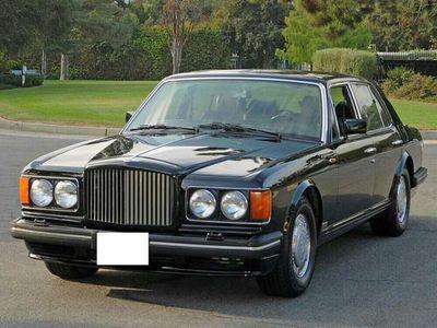 gebraucht Bentley Turbo R