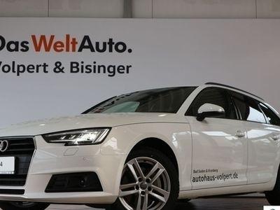 gebraucht Audi A4 Avant 2,0TDI S Tronic