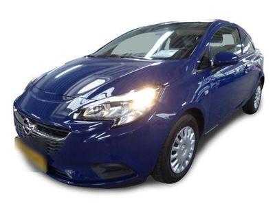 gebraucht Opel Corsa 1.2 Benzin