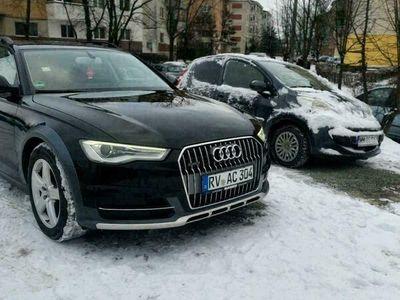 gebraucht Audi A6 Allroad 3.0 TDI