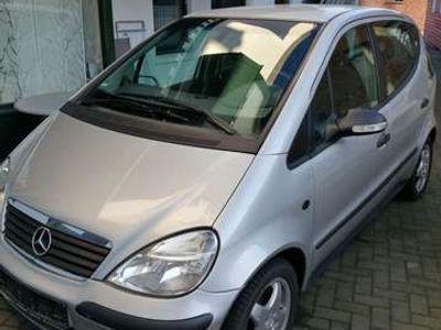 gebraucht Mercedes 170 CDIL