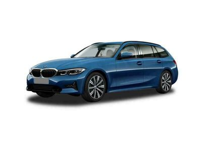gebraucht BMW 318 318 i mon. 349 Eur ohne Anz. Sport-L./LED/DAB+Hif