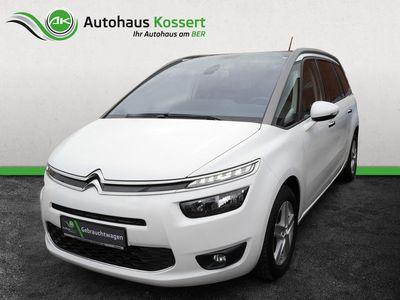 gebraucht Citroën C4 Picasso HDI 150 KAMERA NAVI AKTIVSITZE EU6
