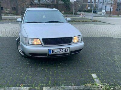 gebraucht Audi 100 C4