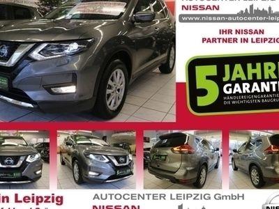 gebraucht Nissan X-Trail 1.6 DIG-T Acenta Navi,4Kamera,LED,Panora