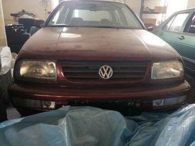 used VW Vento VWzu verkaufen