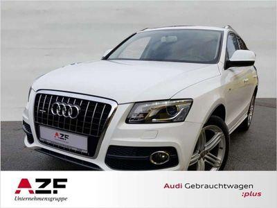gebraucht Audi Q5 Q5 3.0 TDI S-tronic S line