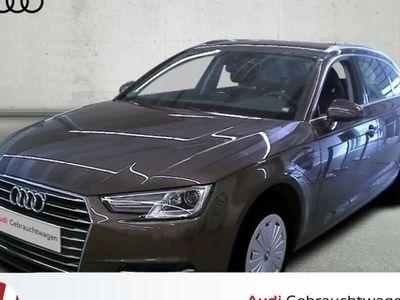 gebraucht Audi A4 Avant Design PreSense Navi Bremsass el.Heckkl. Sitzh. 20.01.2020