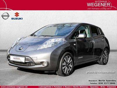 gebraucht Nissan Leaf Tekna 30 kWh