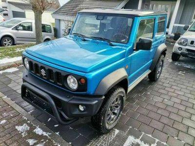gebraucht Suzuki Jimny ALLGRIP Comfort PLUS Automatik 1 Hd 1800 km