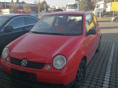 gebraucht VW Lupo 50ps ohne Servolenkung