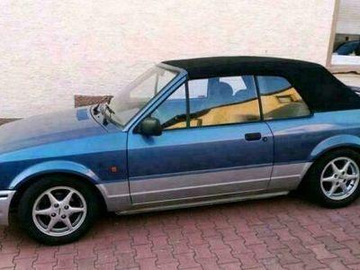 gebraucht Ford Escort Cabriolet wie neue/T...