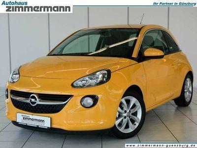 gebraucht Opel Adam Adam1.4 JAM 100 PS Klimaaut. - IntellliLink