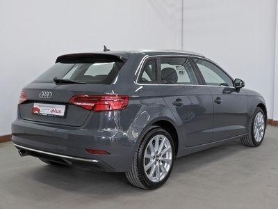 used Audi A3 Sportback Design