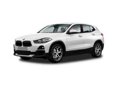 gebraucht BMW X2 X2xDrive20d Advantage Navi AHK HiFi Shz 1.Hand PDC