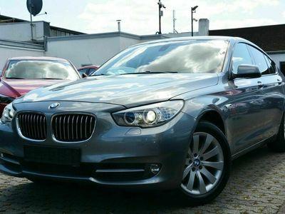 gebraucht BMW 535 Gran Turismo 535iGran Turismo-KAMERA-LEDER-TEMPO-BIXENON-4xSH