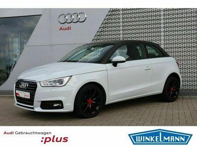 gebraucht Audi A1 1.0 TFSI sport Multif Lenkrad