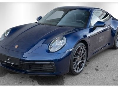 gebraucht Porsche 911 Carrera S 992 (911)Coupe Sportabg., Chrono, PDCC, LED