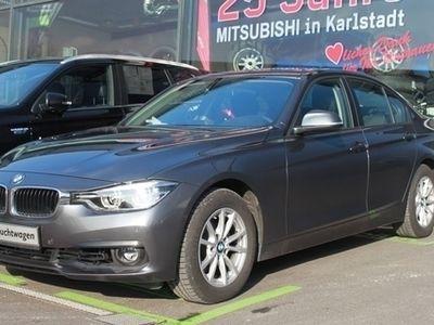 käytetty BMW 318 I Advantage Automatik