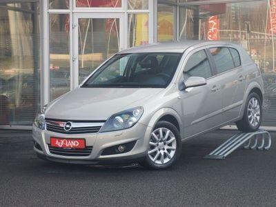 gebraucht Opel Astra 1.7 CDTI Innovation Xenon AAC T-Leder PDC Te
