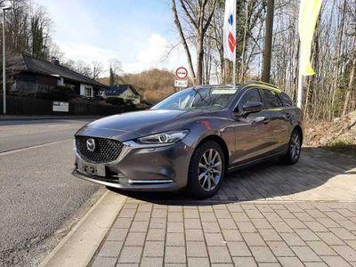 gebraucht Mazda 6 Facelift SKYACTIV-G 165 AT