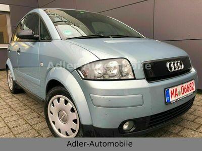 gebraucht Audi A2 1.4*Klima*Garantie