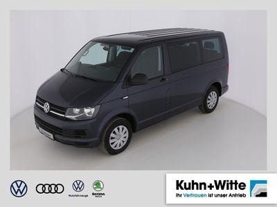 gebraucht VW Multivan T62.0 Diesel