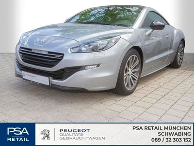 gebraucht Peugeot RCZ 1.6 200 THP GT-Line, SHZ, JBL, DAB, EPH