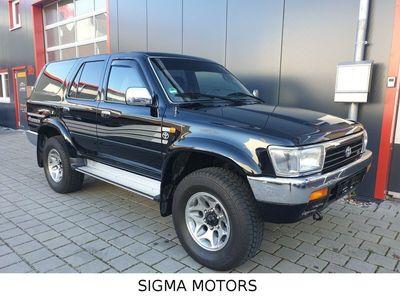 gebraucht Toyota 4 Runner 3.0 V6 4WD Klima, HU 05/2022 als SUV/Geländewagen/Pickup in Puchheim (nähe München)