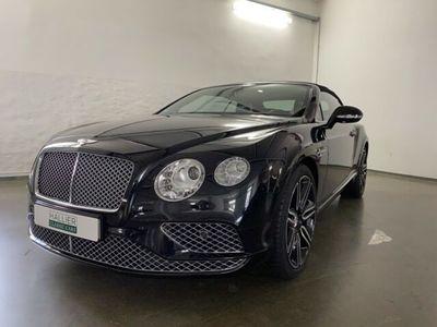 gebraucht Bentley Continental GTC V8 Convertible