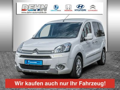 gebraucht Citroën Berlingo Multispace HDi 90 SELECTION Klima PDC M