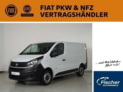 gebraucht Fiat Talento 1.6 M-Jet L1H1 Kastenwagen