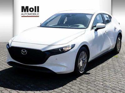 gebraucht Mazda 3 3SKYACTIV-D 1.8 SELECTION