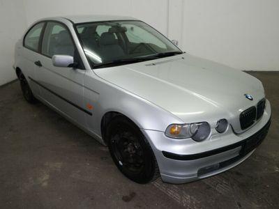 gebraucht BMW 316 Compact ti