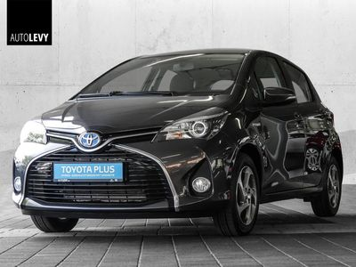gebraucht Toyota Yaris Hybrid Comfort