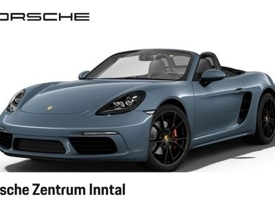 käytetty Porsche Boxster (718) S ( Connect Plus & 20-Zoll )