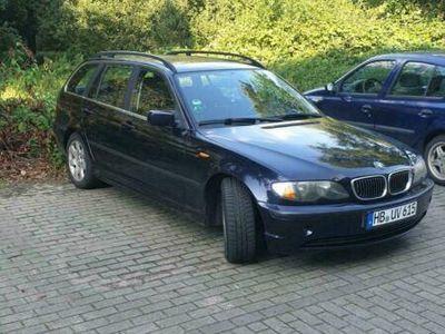 gebraucht BMW 320  .i