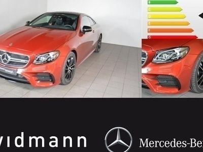 gebraucht Mercedes E53 AMG AMG 4M+ Coupé Drivers P.*Burmester*Comand