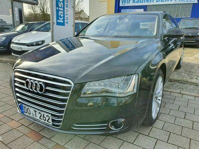 gebraucht Audi A8 3.0 TDI quattro Voll*4xMassage/Sitzh/S.Kühlng