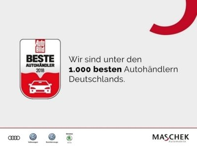 gebraucht Audi Q3 S line 35 TDI S-tronic Navi+ LED KomfortPak